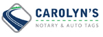 Carolyn's Notary and Auto Tags