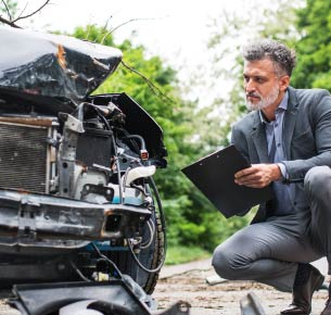 Physical Damage | Commercial Truck Insurance | NIS